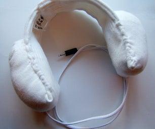 Sockphones