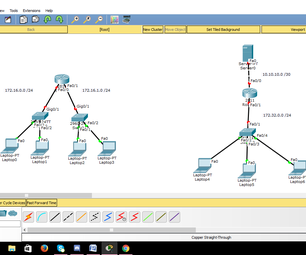 How to Configure DHCP in Cisco Packet Tracer