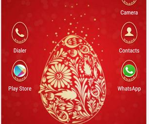 Huawei Egg Mobile