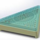 Macro-sized Diatom Box