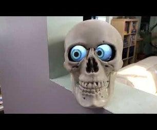 Creepy Cranium