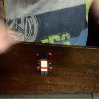 Lego Breakchain