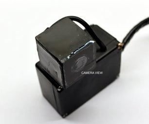 SERVO DRIVER / TESTER (IC4001)