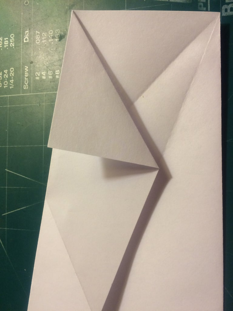 Airfoil and Canard Folding