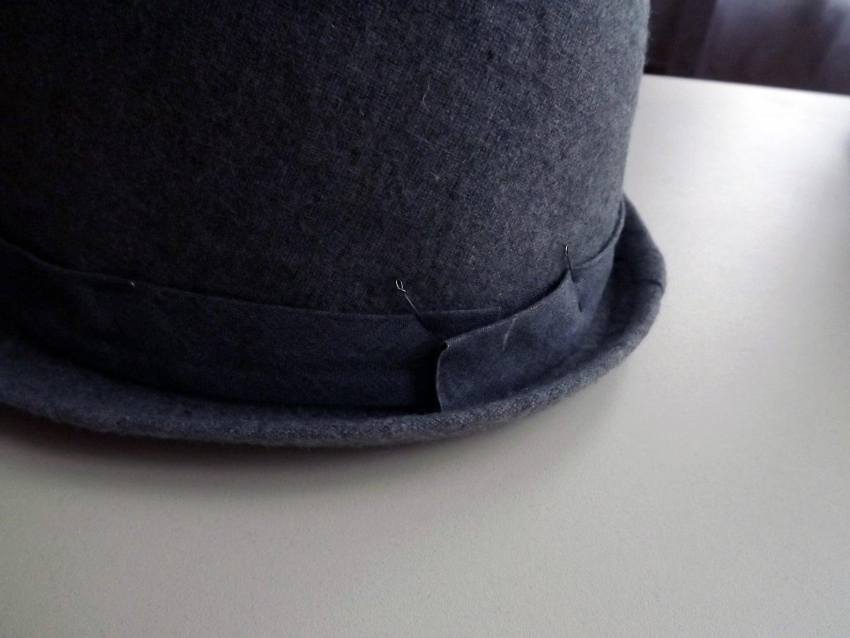 Making the Hatband 3