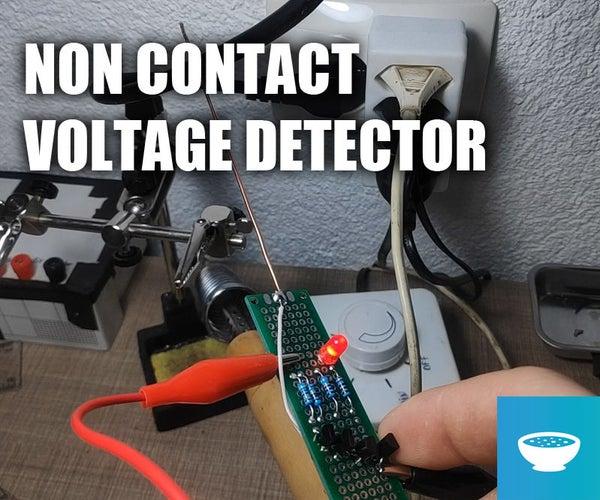 Non Contact Voltage Detector