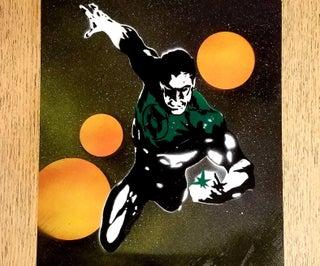Make Easy Spray Paint Stencils in Inkscape