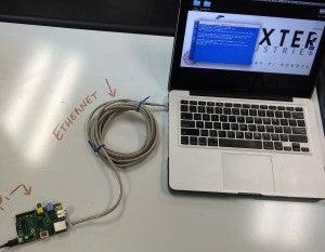 VNC: Virtual Network Computing