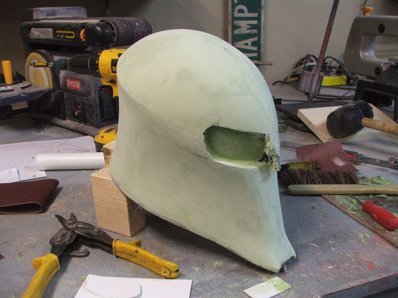 Sculpting With Filler