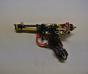 K'nex Type 14 Nambu