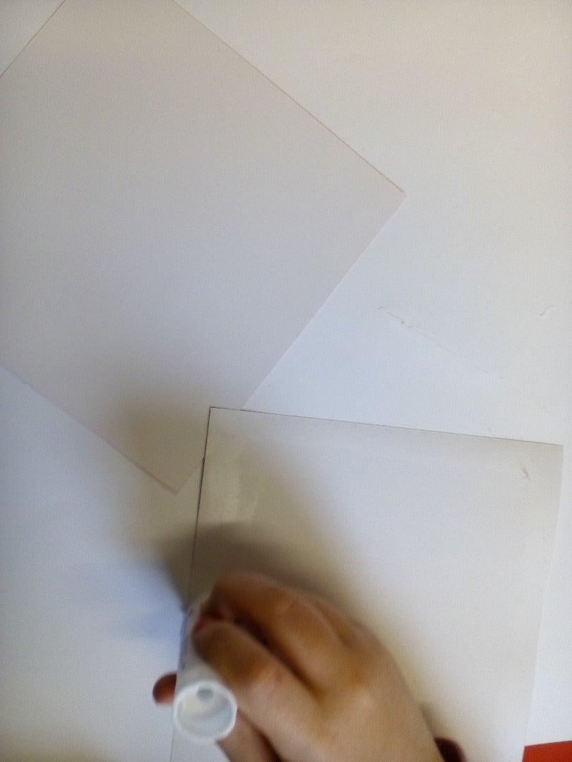 Prepare Your Paper