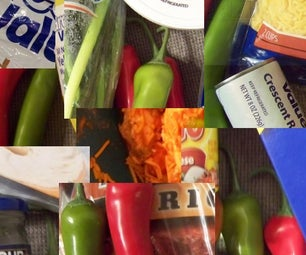 Spice It Up! Add Chili Peppers to These Basic Dishes!