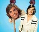 Shaun Cassidy & Fruit on a Stick
