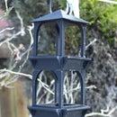 Simple 3d Printed Bird Feeder