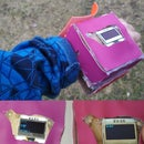 Micro:bit Smart Watch