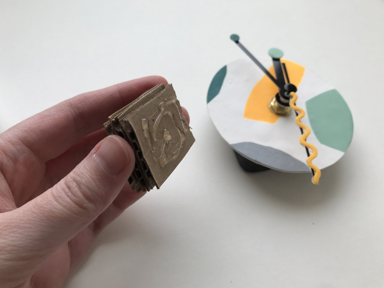 Adding the Magnet