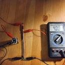 Graphite Pencil Resistors