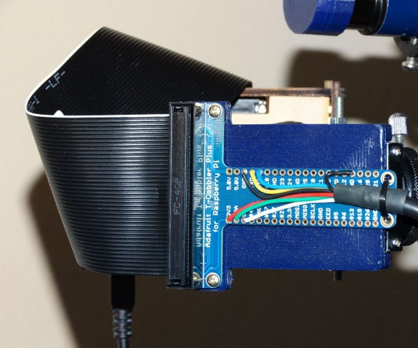 T-Cobbler Plus Wire Breakout