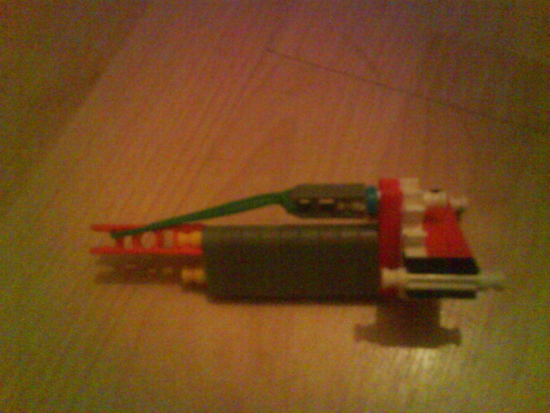 My Knex Bb Gun