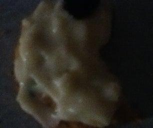 M&M Paman Cookies