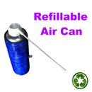 Refillable Air Can