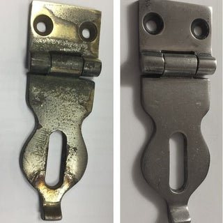 High Quality (and Safe) Nickel Plating