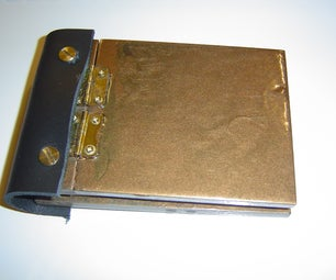 The Transmogrified Victorian Reporter's Notepad