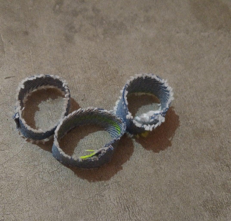 First Bracelet