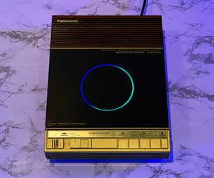 How I Brought an Amazon Echo Dot Into the 1980s, a Collection of Good Practices in Repurposing Obsolete Technology