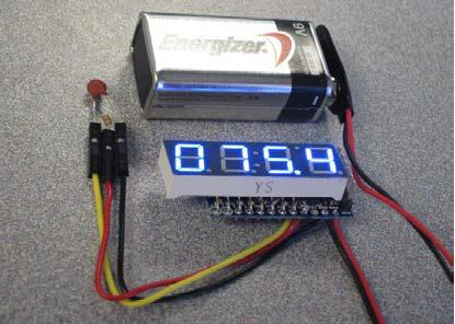 Arduino Temperature Sensor Kit