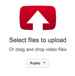 Creating and Uploading a Video