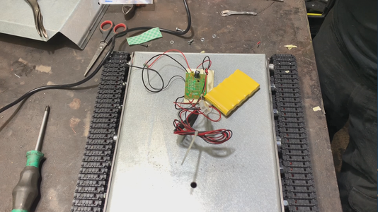 Assembling Electronic Components and Recent Tests