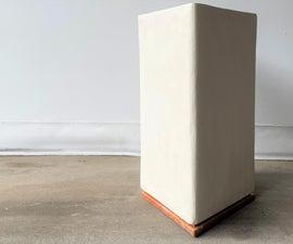 Drywall Table