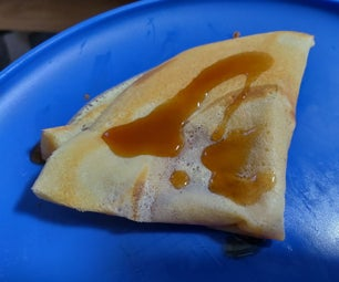 Crepes: the Ultimate Versatile Dish