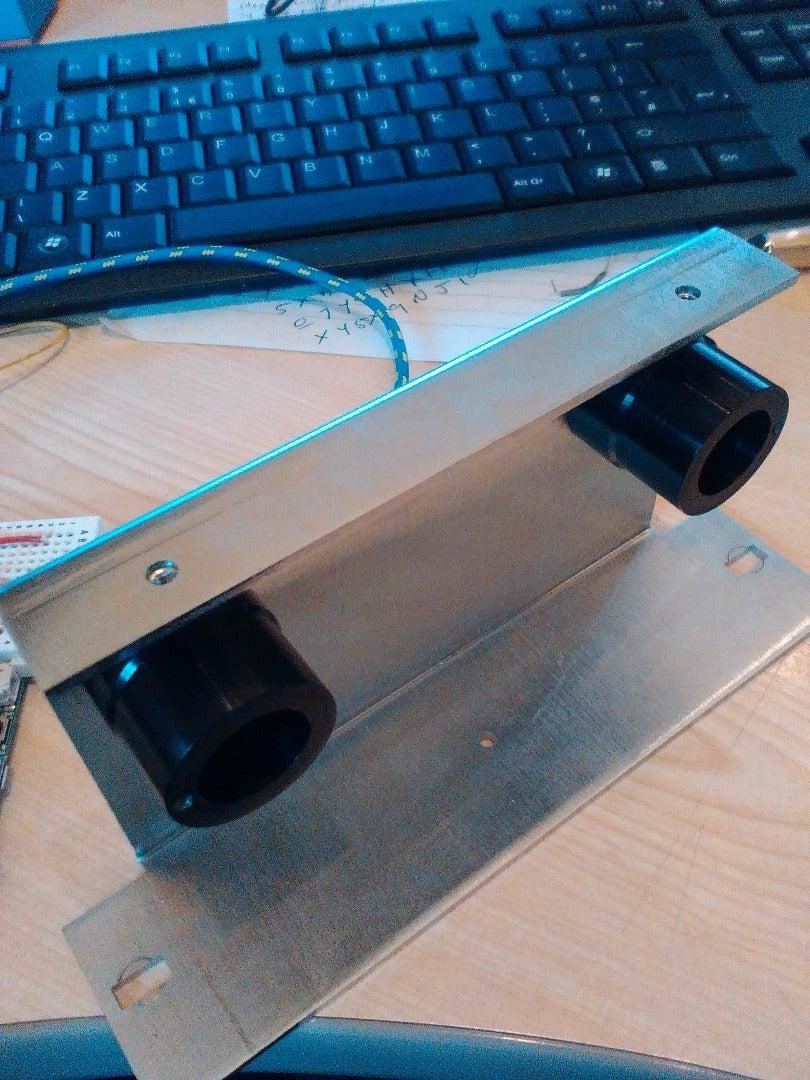 Dual Beam Setup and Testing