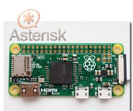 RaspiAsteriskGoogle - Run Google Voice Assistant Via Asterisk PBX on Pi