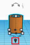 Step Five: Re-Create Your Design in Tinkercad