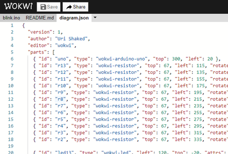 New Contents of the Diagram.json File (you Can Copy and Paste It)
