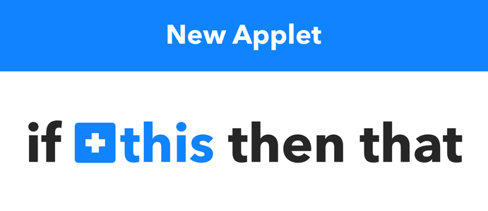 IFTTT for Remote Notifications - Part 1