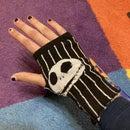 Cozy Fingerless Gloves! (no Sew)