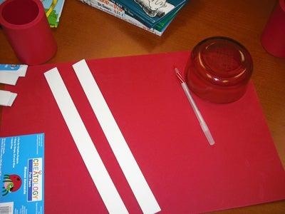 "Cut ""Stripes"""