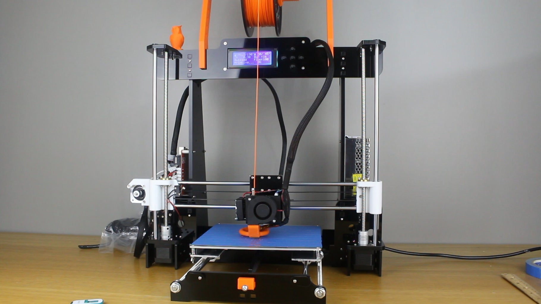 How to Use Your 3D Printer