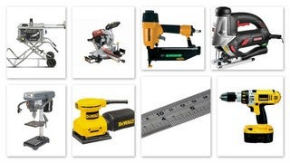 Tools/Materials