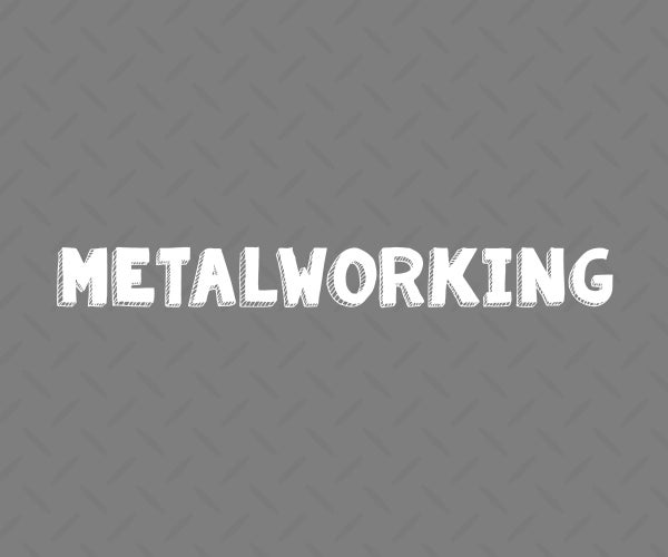 Metalworking Projects