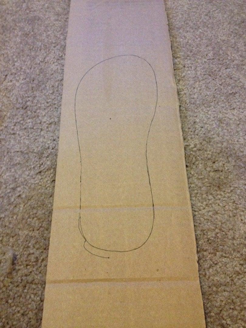 Trace Your Flip-Flop