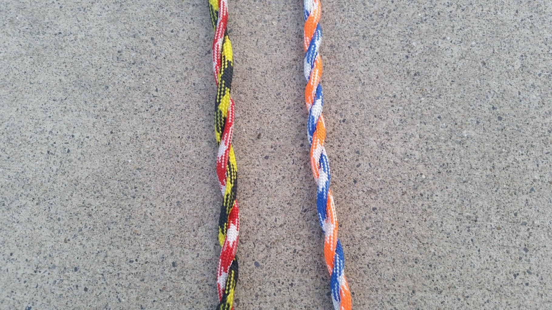 Four Strand Rope
