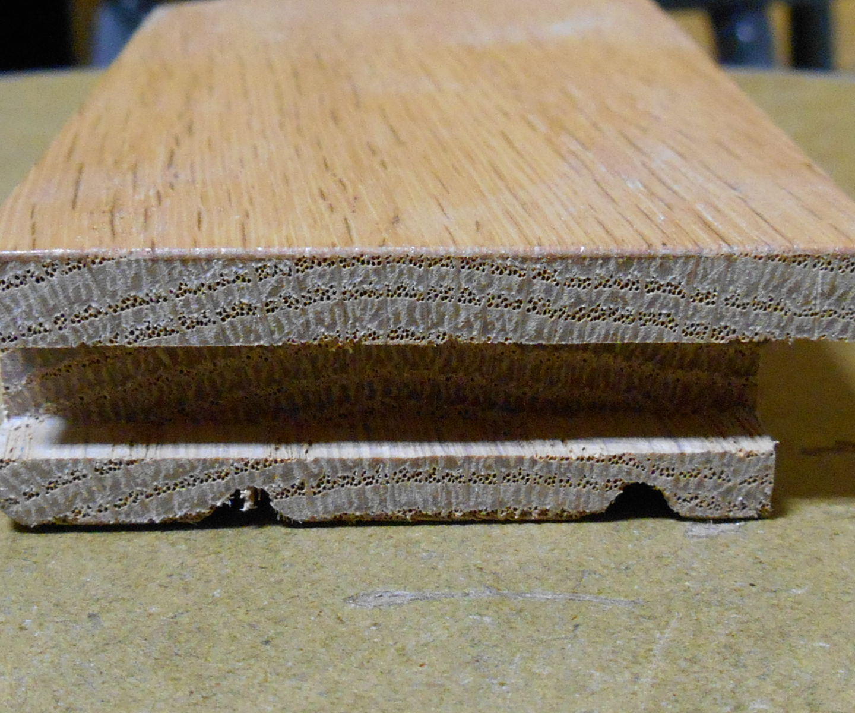 Make your very own hardwood flooring frame