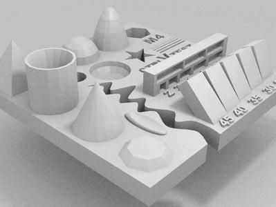 3D Printer Set-Up