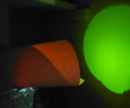 Glow in the Dark Lights