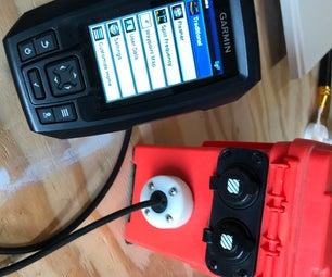 Easy to Make Battery Pack for Kayak